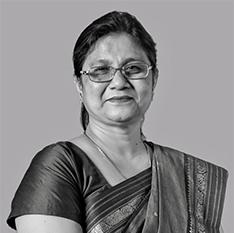 Dr. Madhumita Guha Majumder