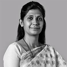 Dr. Savitha G R