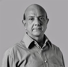 Mr. T S Sridhar