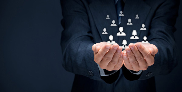 Building a high-trust organization