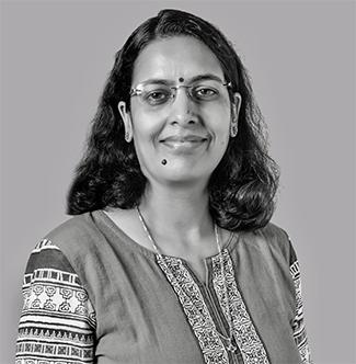 Prof. Jyoti Joshi Pant