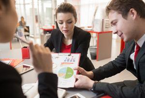 Sales & Marketing Program