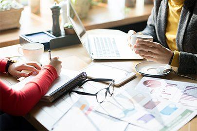 Leveraging Analytics In HR